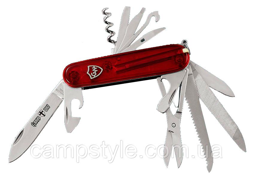 Многофункциональный нож Grand Way 0313