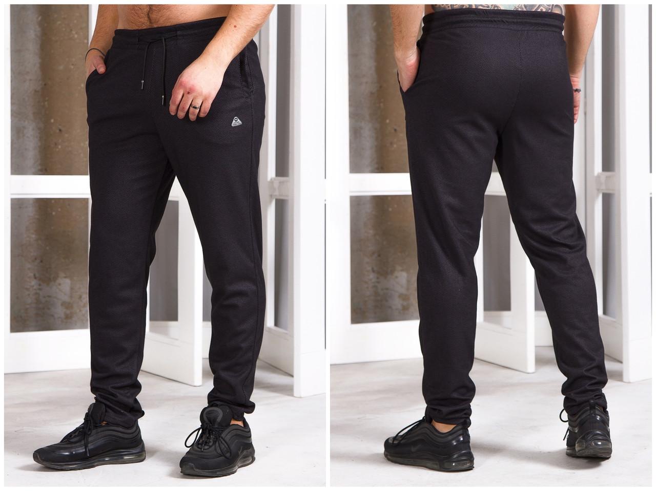 Мужские штаны без манжета