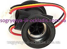 "Датчик протоку води пласт. 50 мм підкл.""кліпса"" (б-ф.у, Китай) Bosch-Junkers, арт. 8717002132А, к. з. 00700"