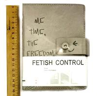 Блокнот на кнопке LB64K41-2061 BOOK