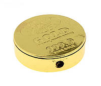 """Зажигалка """"Золотая монета"""""""