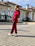 Детский спортивный костюмтрикотаж двухнить размер: 122, 128, 134, 140, 146, фото 4