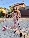 Детский спортивный костюмтрикотаж двухнить размер: 122, 128, 134, 140, 146, фото 9