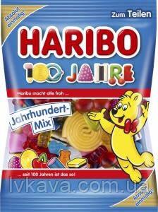 Желейные конфеты Haribo 100 Jahre , 175 гр