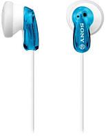 Наушники Sony MDR-E9LP Blue 6377786, КОД: 1869847