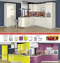Кухня High Gloss