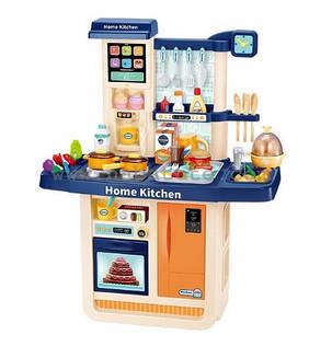 Детская кухня WD-P31-R31 из крана течет вода. Свет. Звук. 2 цвета, фото 2