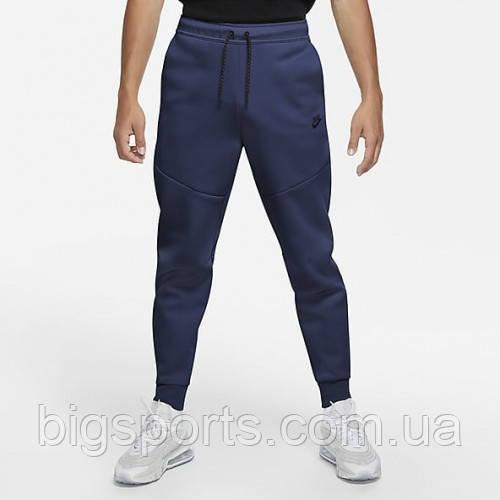 Штаны муж. Nike M Nsw Tch Flc Jggr (арт. CU4495-410)