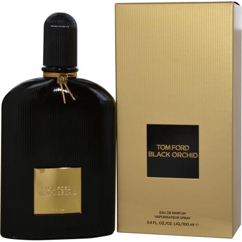 Tom Ford Black Orchid парфюмированная вода 100 ml. (Том Форд Блэк Орхидея)