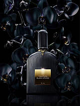 Tom Ford Black Orchid парфюмированная вода 100 ml. (Том Форд Блэк Орхидея), фото 3