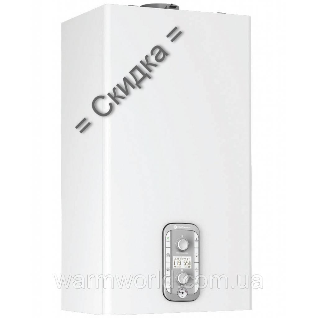 Газовый конденсационный котел Chaffoteaux PIGMA ADVANCE 35