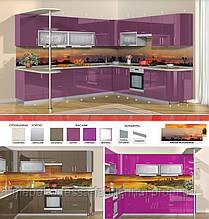 Кухня Higl Gloss