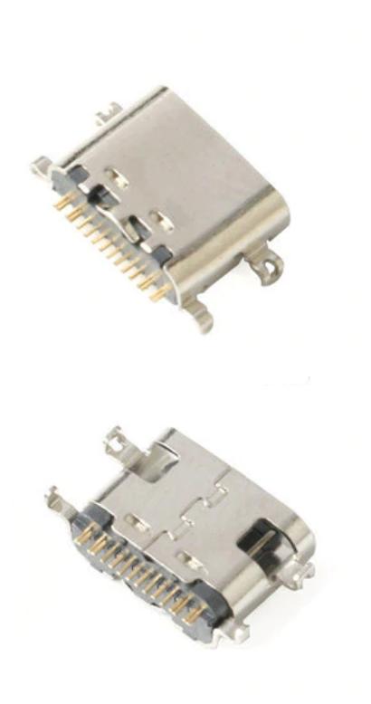 Разъем Type-C 16pin 0.8мм