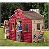 Игровой мульти-домик Little Tikes 444D