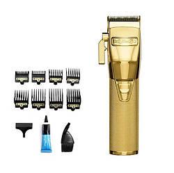 Машинка для стрижки BaByliss Pro FX8700GE Gold FX 4ARTISTS профессиональная