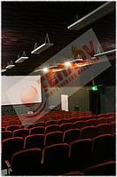 Отопление кинотеатра