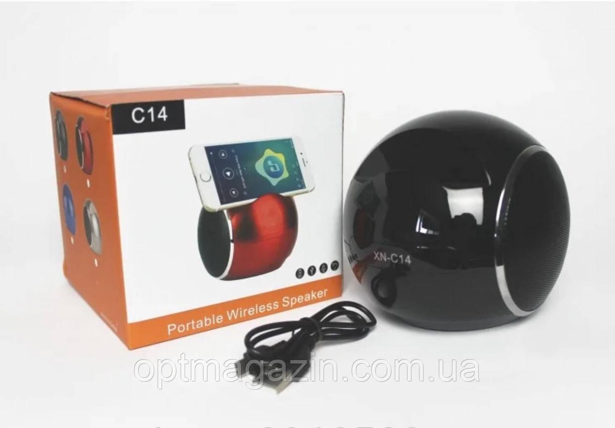 Колонка JBL с подставкой для телефона XN-C14
