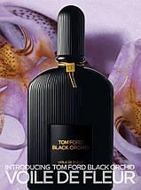 Tom Ford Black Orchid туалетная вода 100 ml. (Том Форд Блэк Орхидея), фото 3