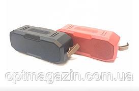 Колонка с USB, SD, FM, Bluetooth, 2 динамиками, сабвуфером HS-211