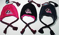 Шапка Monster Hight (Дисней) для девочки, размеры 54 см, арт. 770-277, фото 1