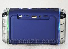 """Колонка Bluetooth """"B"""" LN-12, фото 2"""