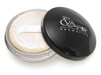 Рассыпчатая пудра Mineral Loose Powder EVA cosmetics 20 г