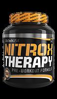 Nitrox Therapy BioTech