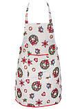 Рюкзак новогодний гобеленовый,  25х37х6 см см, Эксклюзивные подарки, Новогодний текстиль, фото 5