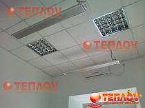 Отопление офисного помещения