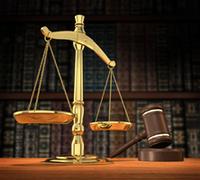 Судебные органы в г. Киеве