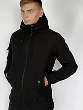 "Куртка Softshell ""Intruder"" XXL Черная (1590399975/4)"