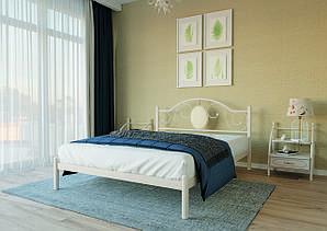Металлическая кровать Лаура. ТМ Металл-Дизайн