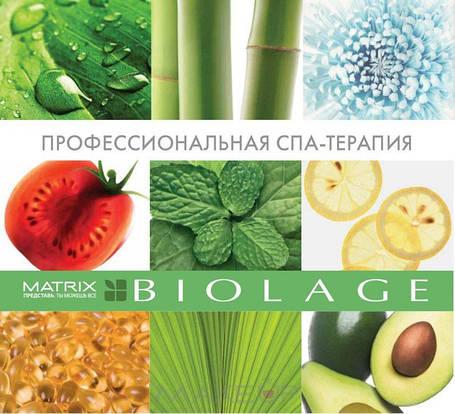 Matrix Biolage -Терапия для волос