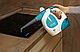 Пароочисник Concept CP1010 Perfect Clean 1200 Вт, фото 3