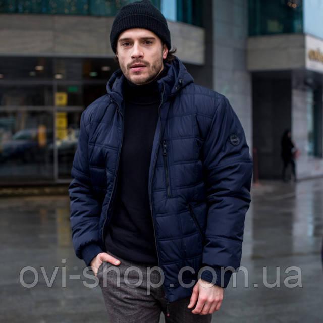 мужская куртка под резинку