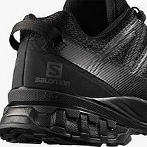 Мужские кроссовки SALOMON XA PRO 3D V8  (409874), фото 2