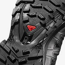Мужские кроссовки SALOMON XA PRO 3D V8  (409874), фото 3