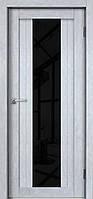 Двері міжкімнатні TDR-22 BLK