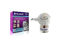Feliway (Феливей) Диффузор с флаконом 48 мл модулятор поведения для кошек