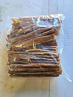 Мясные палочки (кишки) сушеные лакомство для собак 500 г
