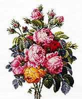 Luca-s Набор для вышивания Розы