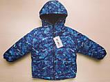 Куртка дитяча на флісі, фото 5