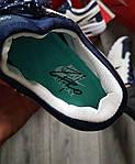 Кроссовки Nike Air Max Zero (сине-белые) KS 001, фото 2