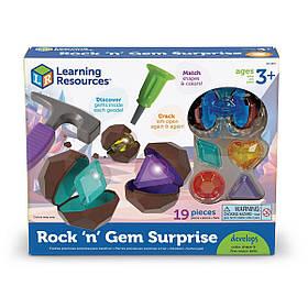 Обучающий игровой набор Learning Resources - Найди сокровище (LER2875)