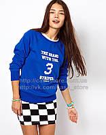 Женский свитшот / Толстовка Adidas Originals