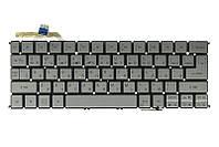 Клавиатура для ноутбука ACER Aspire S7-191 подсветка клавиш, серебристый, без фрейма (KB311675)