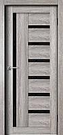 Двері міжкімнатні TDR-296 BLK