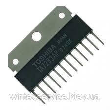 Микросхема TA7283AP