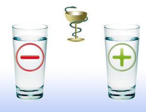 Камни антиоксиданты RedOx. ОВП воды
