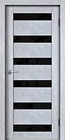 Двері міжкімнатні TDR-400 BLK
